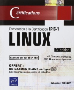 Certification Linux