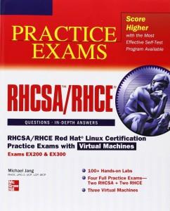 RHCSA / RHCE